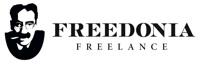 Freedonia Freelance Logo