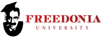 Freedonia University Logo