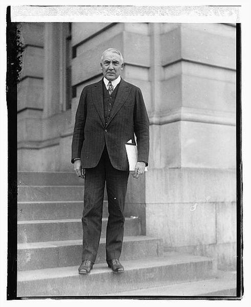 Senator_Warren_G._Harding