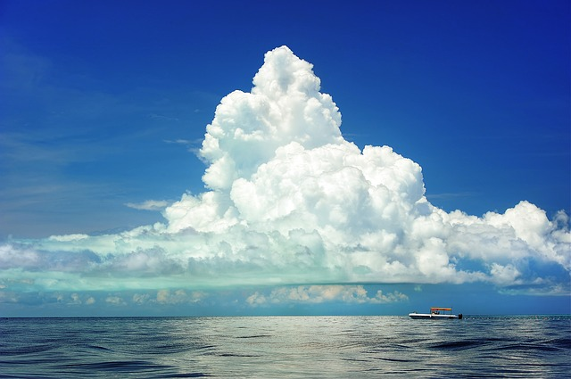 sea-cloud