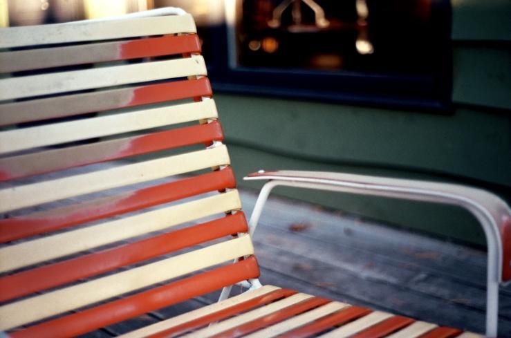 lawn-chair