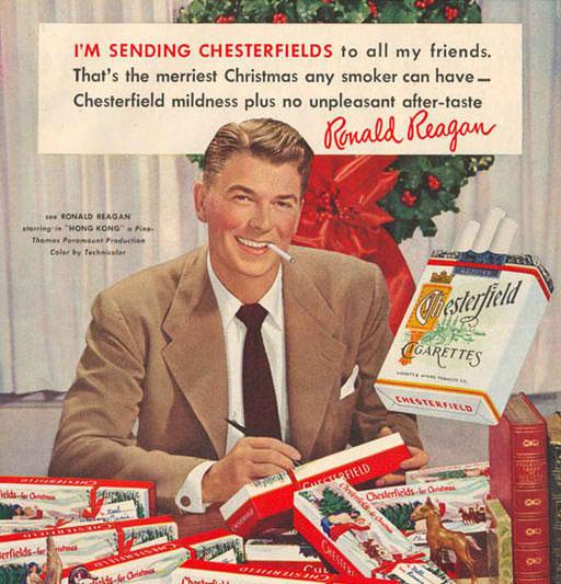 reagan-cigarettes