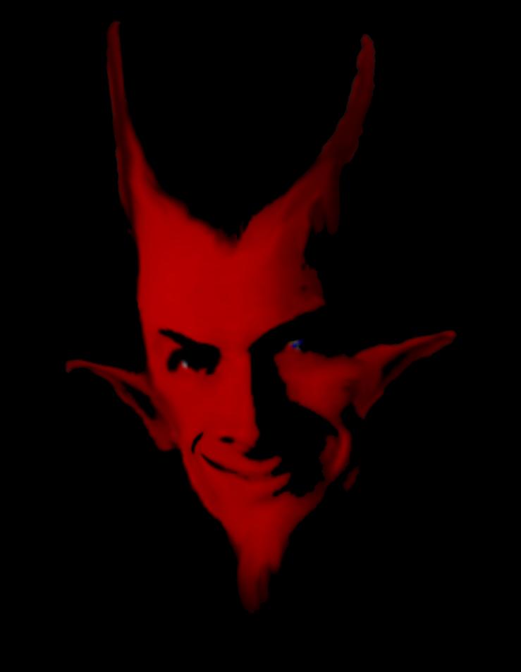 Devil_Goat