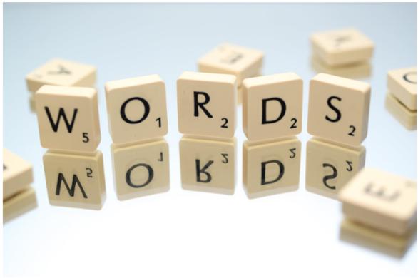 Words-scrabble