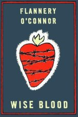 wise blood o'connor book cover