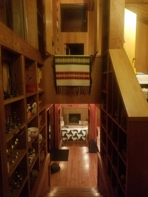 NorCal Airbnb; an amazing experience